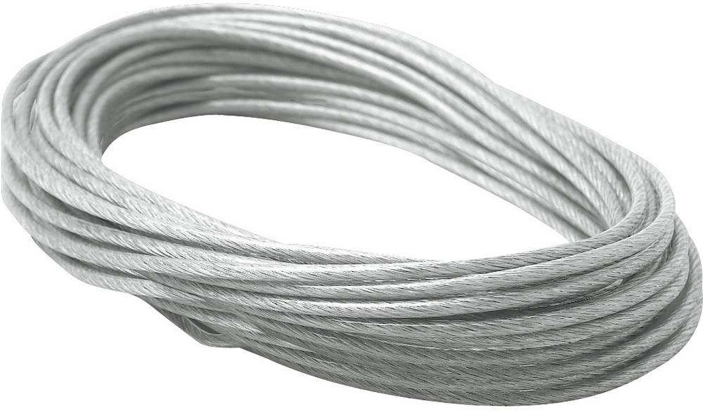 Paulmann-979069-Niedervolt-Seilsystem-Komponente-Spannseil-Klar