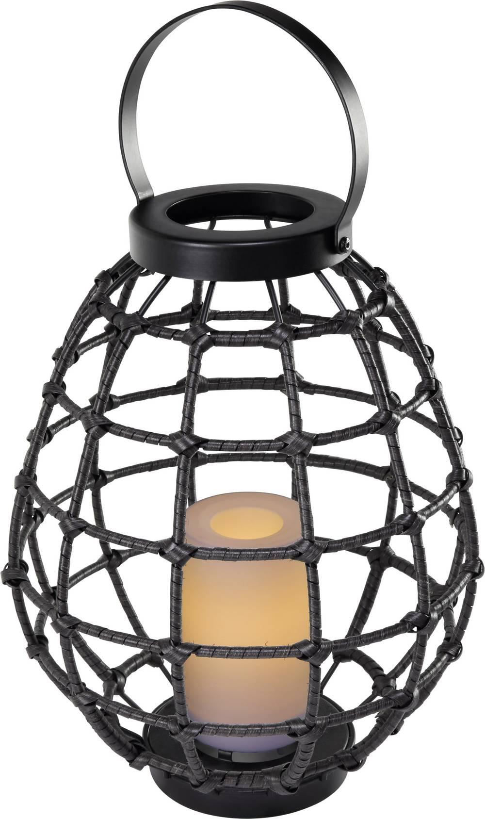 Polarlite-Rattan-330-PL-8375085-Dekoleuchte-LED-0-06W-Amber-Dunkelbraun