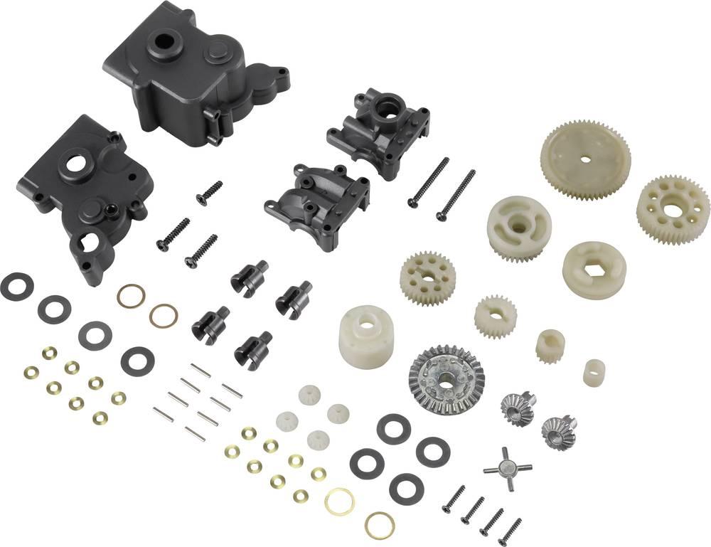 Reely-RE-5198307-Ersatzteil-Getriebe-vorne-und-mitte